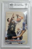 LEBRON JAMES 2003-04 SI For Kids #264 BCCG 10 Mint Rookie Card RC Basketball