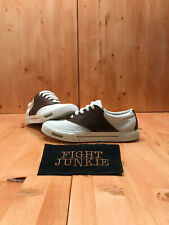 Timberland Leather & Fabric Low Top Shoes Sneakers