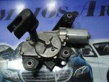 Motor del limpiaparabrisas Nissan QASHQAI 0390201820 28710JD000 28710 JD000
