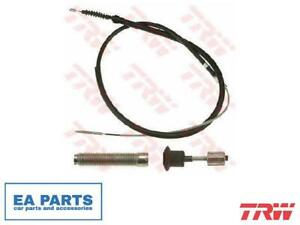 Cable, parking brake for VW TRW GCH1656