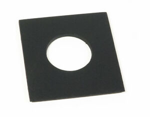 72x67mm Camera Lens Board with a 32mm Opening