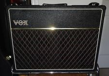 VOX ac30 1966 PRISTINE 100% original WITH flight case!