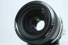 Nikon NIKKOR 35mm f/2 Ai Manual focus Lens from Japan Excellent++++