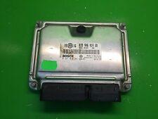 VW PASSAT 1.9 TDI 96KW PD ECU ENGINE CONTROL UNIT 038906019GQ  0281010941