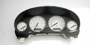 Speedometer Cluster US Market MPH Fits 99-01 LHS 83905