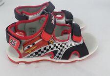 Cars Lightning McQueen Sandals UK 1.5 EU 34 CH08 90