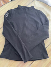NWOT Beyond Yoga X Peloton Jacket size M grey