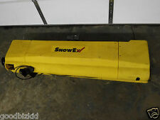 Snow EX Tailgate Salt/Sand Spreader