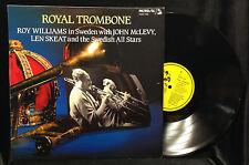 Roy Williams-Royal Trombone-Phontastic 7556-SWEDEN