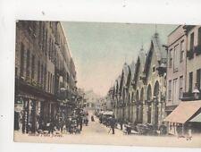 Halket Place Jersey [JWS C435] Vintage Postcard 282b