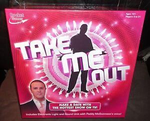Take Me Out Game (ROCKET GAMES)