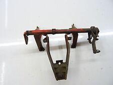 PORSCHE 924 Scheinwerferhalter Halter Scheinwerfer Träger Halterung vorne links
