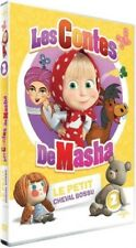 Les Contes de Masha volume 2 Le petit cheval bossu DVD NEUF SOUS BLISTER