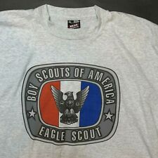 New listing Vintage 90's Boy Scouts of America - Eagle Scout T-Shirt - Size L