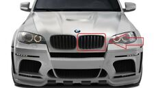 Neu Original BMW X5 E70 X6 E71 E72 Vorne Links Titan Nieren Kühlergrill 7185223