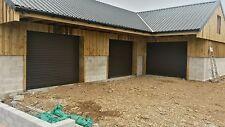 Electric Operation Roller Shutter Door 2750 x 3050