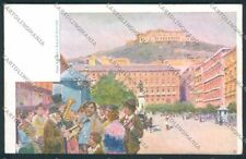 Napoli città cartolina RB4447