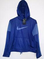 Girls Youth Nike Training Hoodie Sweatshirt New NWT Therma Athletic $45