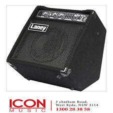 Laney AH40 Audiohub 30-watt 3 channel MULTIPURPOSE BASS VOCAL GUITAR KEYBOARD