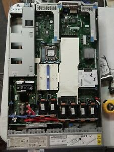 IBM System 7946-AC1 Server Xeon Power Up See pictures