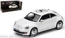 VW Beetle - Modell 1:43 - GTI - Weiss - NEU & OVP