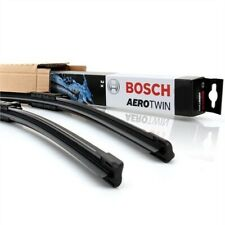 Bosch Aerotwin Volkswagen Golf 7 Wiper Blades 1 Pair for Windscreen (2012-2017)