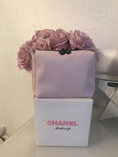 Chanel Makeup  Kosmetiktasche Reißetasche Rosa Pink Limitiert