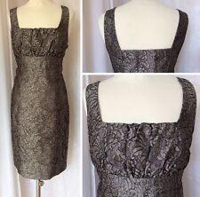 Lace Square Neck Sleeveless Dresses Midi