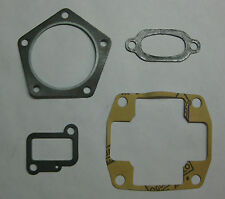 JLO L-297 WITH 5 BOLT HEAD TOP END GASKET SET MADE UP OF ALL GENUINE JLO GASKETS