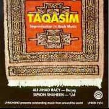 Taqasim: Art of Improvisation in Arabic Music