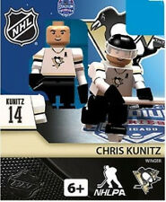 Chris Kunitz OYO Stadium Series Pittsburgh Penguins NHL HOCKEY Figure RARE
