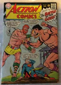 Action Comics #353...August 1967...Superman...Boring/Mooney...VF-NM