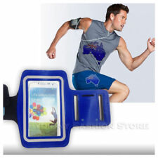 Blue Mobile Phone Armbands for iPhone 6