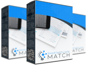 Smart Affiliate Match Software - Build A List And Push Good Affiliate Offers