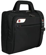 I-permanezca organizador de 15.6-16 pulgadas portátil bolsa con correa bolsa antideslizante IS33