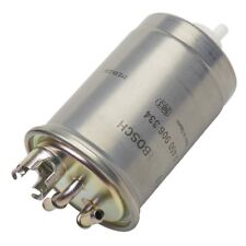 VW Sharan Seat Alhambra Ford Galaxy MPV - Bosch Fuel Filter Metal Engine Service