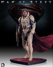 DC COLLECTIBLES MAN OF STEEL JOR EL STATUE