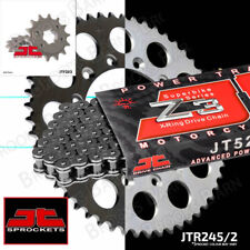 Hon NSR250 RG 1987 JT 520 Z3 X-Ring Chain & Sprocket Kit (15/42T)