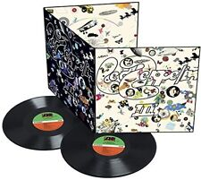 Led Zeppelin - Led Zeppelin III [New Vinyl]