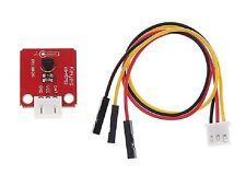 FREEPOST Keyes 18b20 Sensor De Temperatura Módulo Con Cable Para Arduino Chip 21