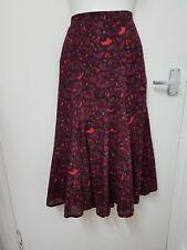 Jigsaw Ladies Stunning Skirt size: 10