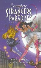 The Complete Strangers In Paradise Vol. 3 Part One-ExLibrary