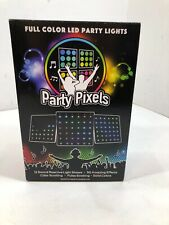 Party Pixels - Full Color LED Party Lights