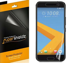 2X Supershieldz [Full Screen Coverage] Screen Protector Shield Saver For HTC 10