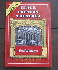 BLACK COUNTRY THEATRES SIGNED NED WILLIAMS VINTAGE WOLVERHAMPTON ETC KEN DODD*