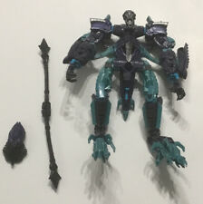 Transformers Hunt for the Decepticons Voyager The Fallen Complete Figure 2006
