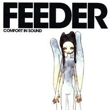FEEDER COMFORT IN SOUND CD Album MINT/EX/MINT