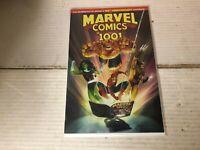 MARVEL COMICS (2019) #1001 A NM Amazing Spider-Man Immortal Hulk Venom Thor 🗝🔥
