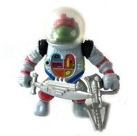 Space Cadet Raph Vintage TMNT Teenage Mutant Ninja Turtles Action Figure 1990