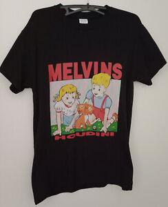 T-Shirt GILDAN - MELVINS HOUDINI Grösse S
